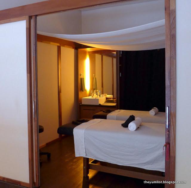 Pure Energy, Spa, Lone Pine Hotel, Batu Ferringhi,