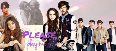 Please, play me fair