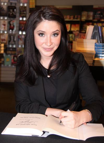 Bristol Palin Reality Show: Pulled From Prime Time, Replaced By Dance Moms Re-Runs! » Gossip