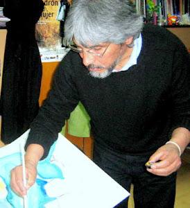 Mario Monasterio Calderón