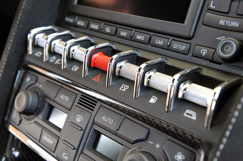 2010 Lamborghini Gallardo Interior Pics Car