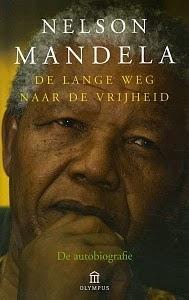 De lange weg naar de vrijdheid, Nelson Mandela