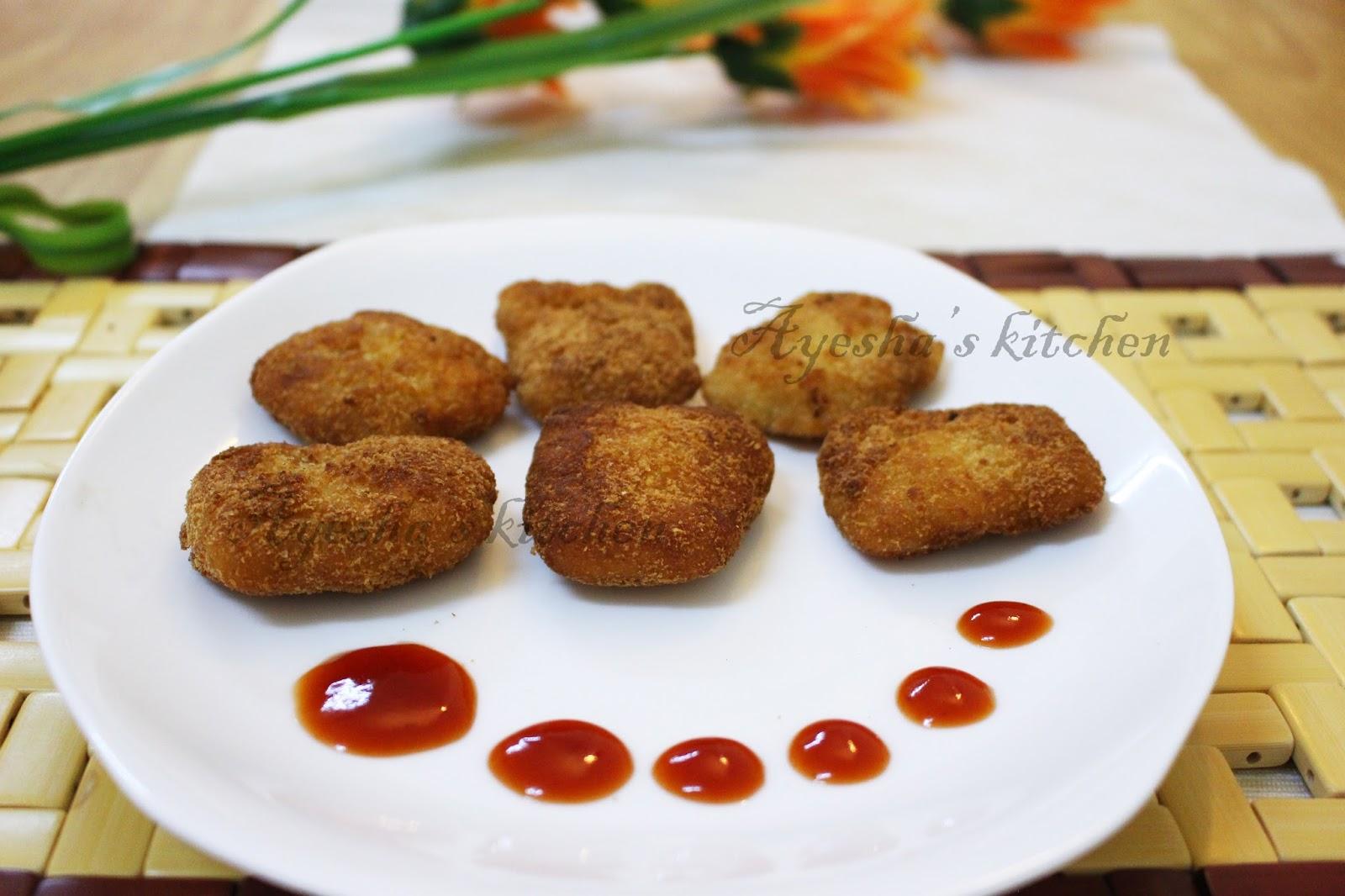 Chicken Nuggets Dessert Recipes Kids Favorite Recipes