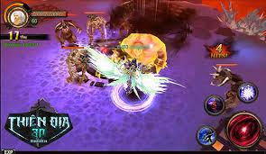 Tải Game Thiên Địa 3D Miễn Phí