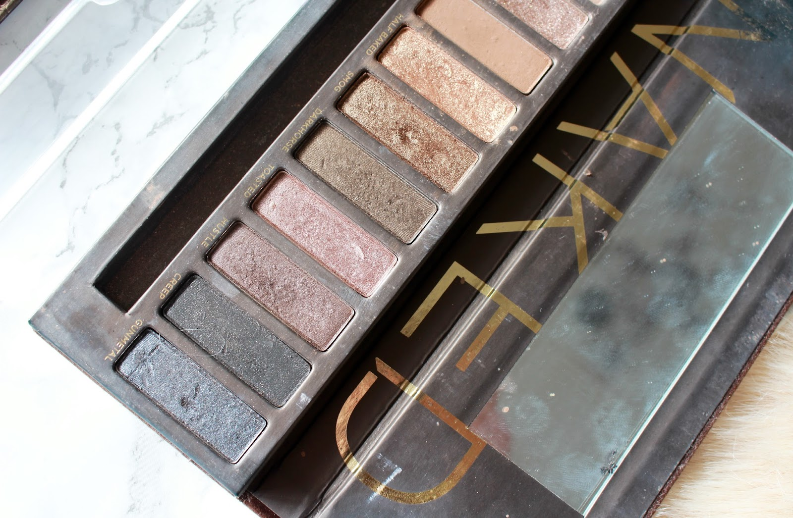 The Best Neutral Eyeshadow Palettes