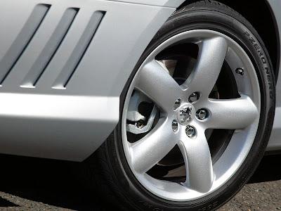 peugeot 407 HDi Diesel variations