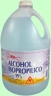 Los tipos de los preparados del alcoholismo