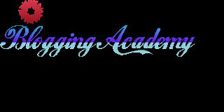Blogging Academy-Chennai