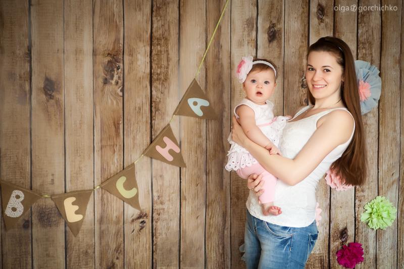 Детский весенний фотопроект Гродно. Фотограф Гродно