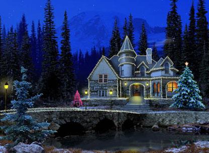 animated christmas wallpapers free free desktop wallpaper
