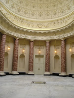 The Marble Saloon, Stowe House
