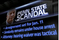 odd legal move by jerry sandusky