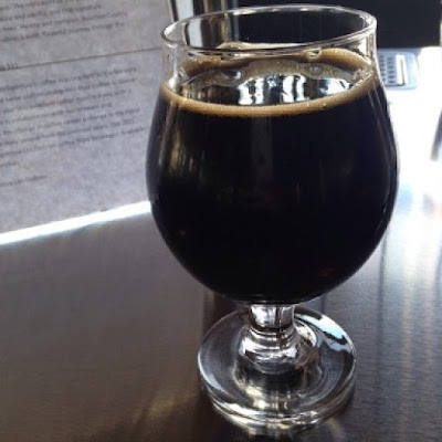 Bourbon County Stout 2015 | A Hoppy Medium