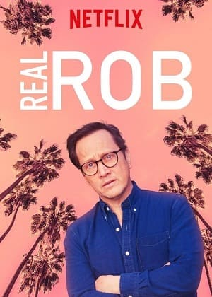 Real Rob - Todas as Temporadas Baixar torrent download capa