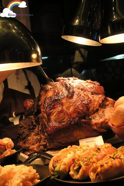 Wagyu Roast Beef