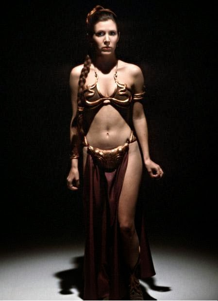 Really. agree carrie fisher princess leia slave very