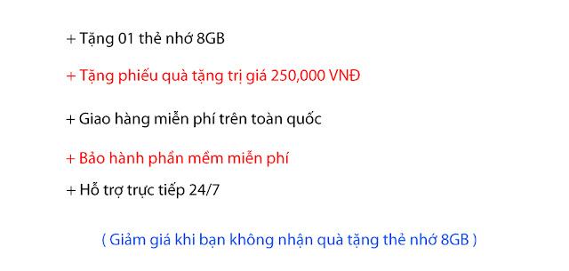 Máy tính bảng Mid Android 4.0 quá rẻ