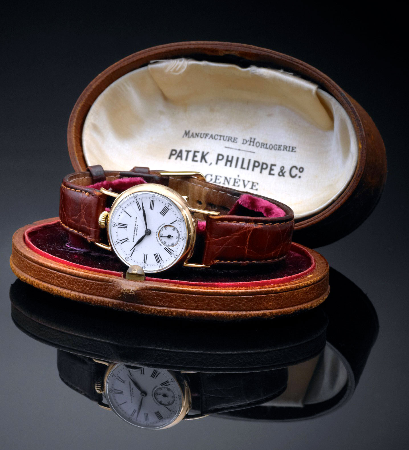 Welcome to of jake 39 s patek philippe world patek philippe co for Patek philippe