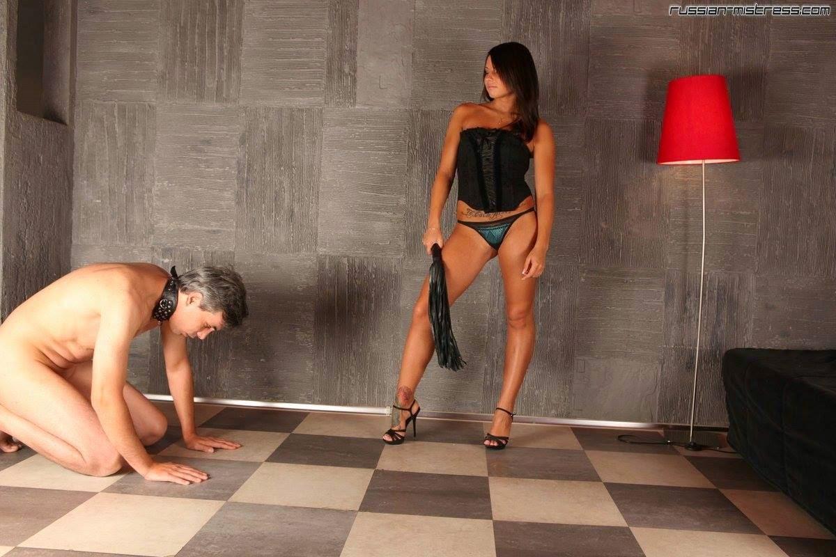 Private Foto weibliche Dominanz
