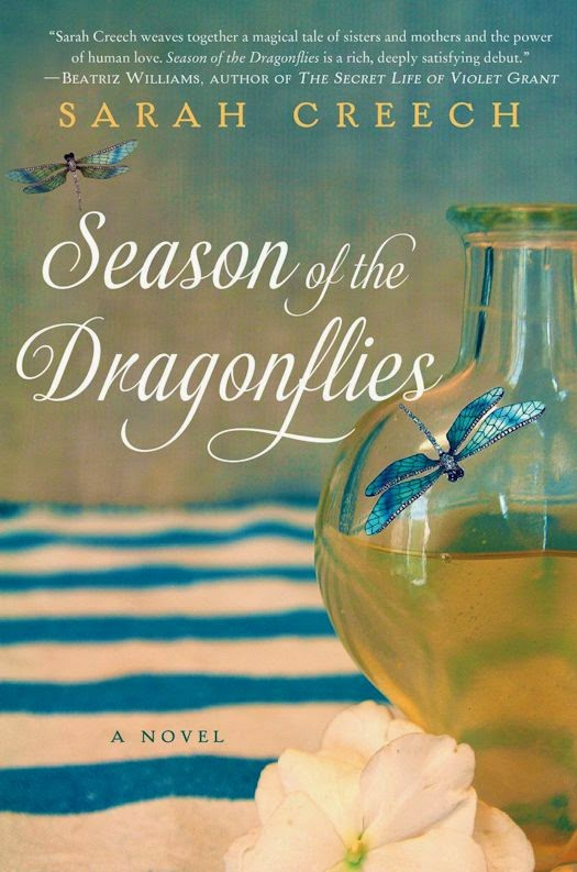 The Qwillery Interview With Sarah Creech Author Of Season Of The