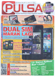 Download Tabloid Pulsa Edisi 238