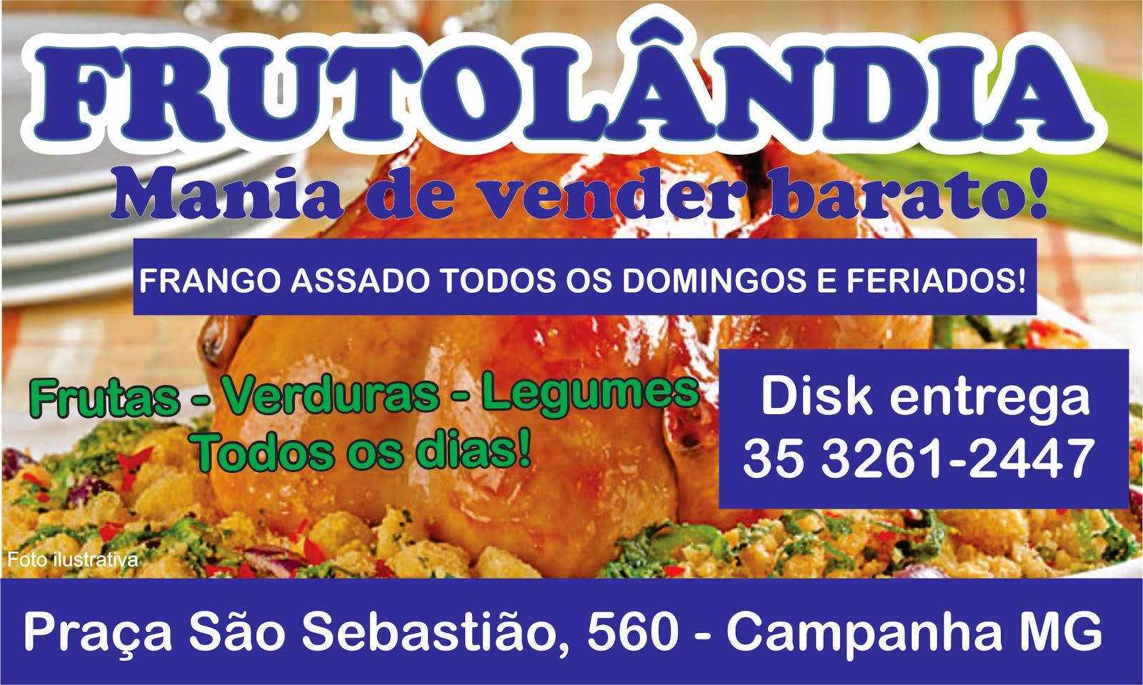 Frutolândia