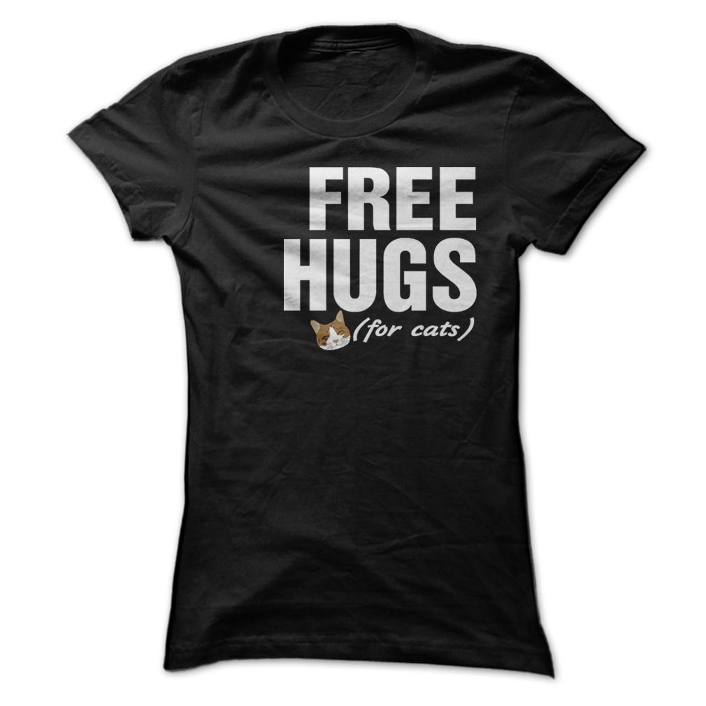 Funny Cat Shirts