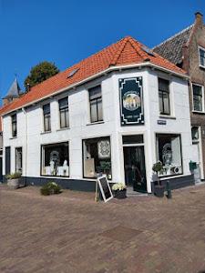 Zaterdag 26 september 2020 bij MoniQuilt in Schiedam-Kethel