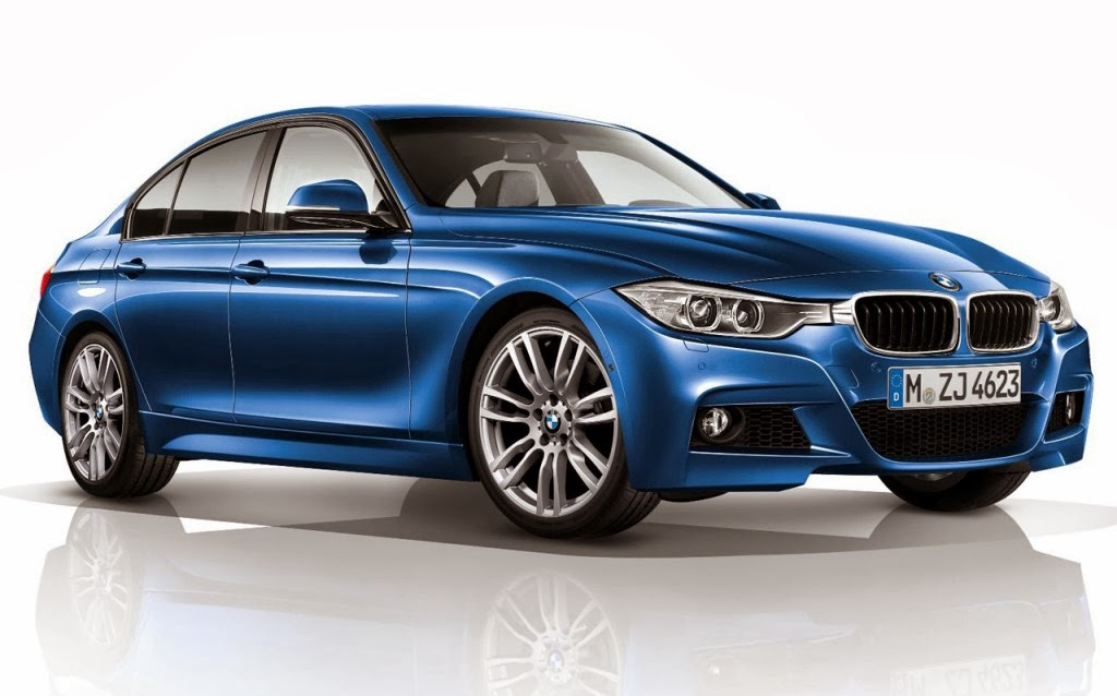 BMW 3 Series Cars Wallpapers