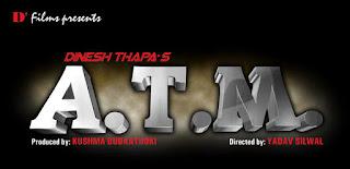 ATM Nepali Movie Poster
