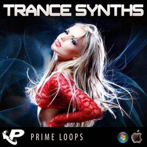 Prime Loops Trance Synths