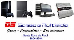 DS Games e Multimídia