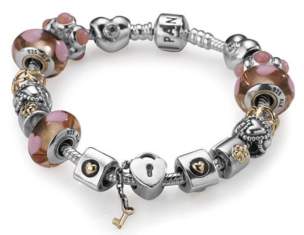 Pandora Bracelet Ideas3