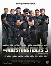 The expendables 3 (2014) [Vose]