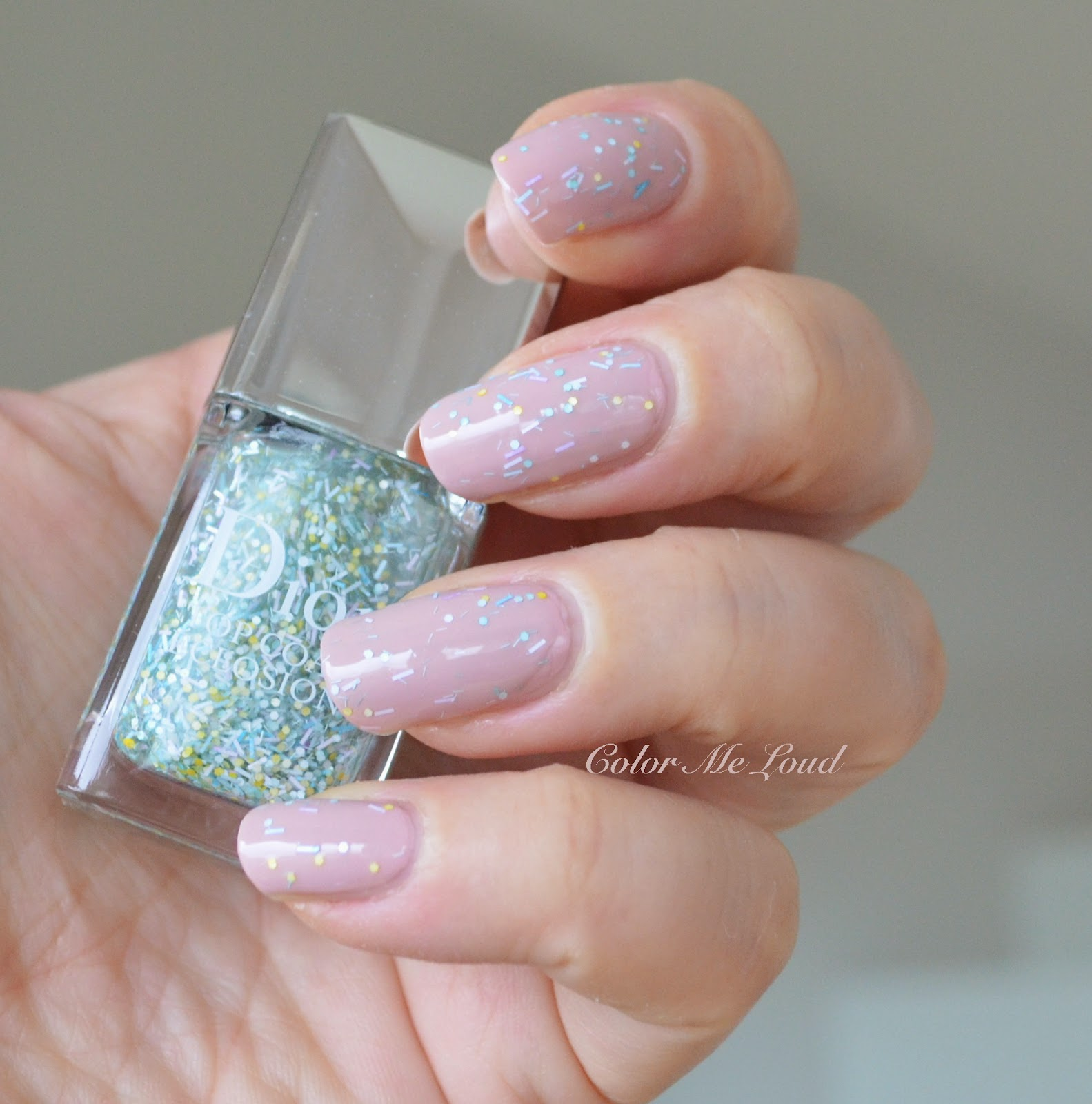 dior vernis 294 lady 244 majesty 660 glory and eclosion top