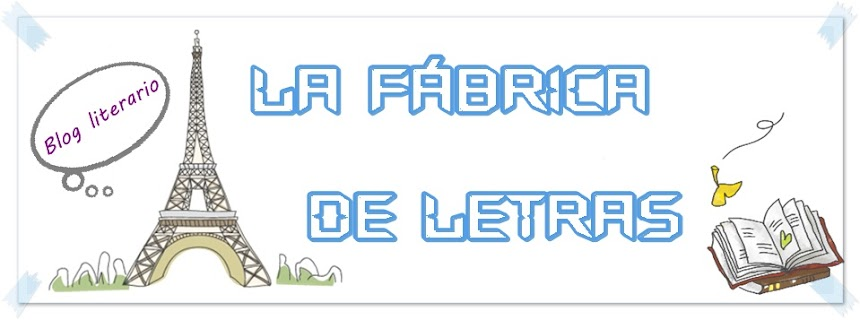LA FÁBRICA DE LETRAS