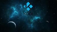 Fondo de pantalla KODI XBMC