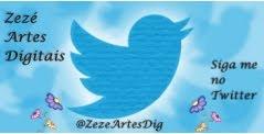 SIGA-ME NO TWITTER:           @ZezeArtesDig