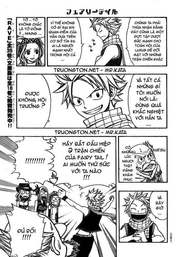 Fairy Tail chap 113 page 5 - IZTruyenTranh.com