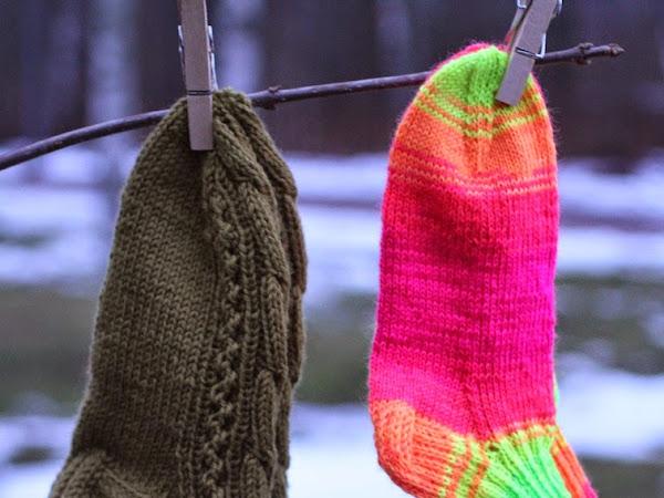 Muutamat sukkaset