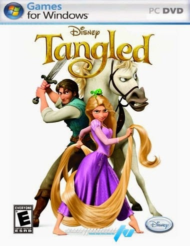 Tangled PC Full Español