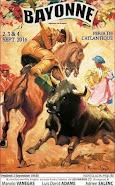 Manolo Vanegas, anunciado en La Feria del Atlántico de Bayona, el 02/09.