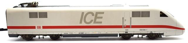 Fleischmann ICE Type 402 - Ref. 4490 K