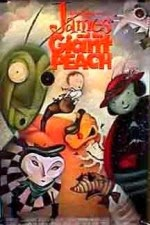 Watch James and the Giant Peach (1996) Megavideo Movie Online