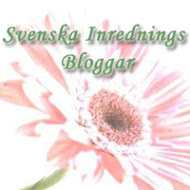 Svenska Innredningsbloggar