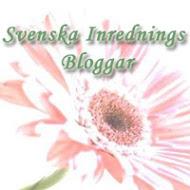 Svenska Innredningsbloggar