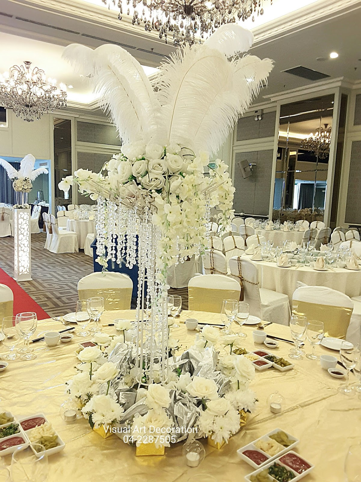Visual art penang wedding party and event decoration posted by visual art penang wedding event decoration 1 comment links to this post junglespirit Images