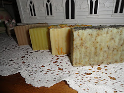 Try one Bar of this gals soap and you will be hooked forever!