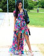 Vestidos 2013 vestidos da moda verao