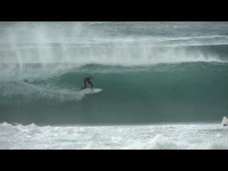 One Session with Mick Fanning